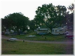Ponca Dr Island Park